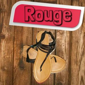 **Rouge**